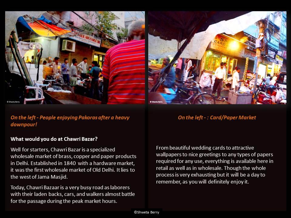 S3- Chawri Bazaar