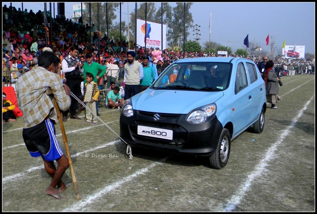 Kila Raipur Sports Festival 7