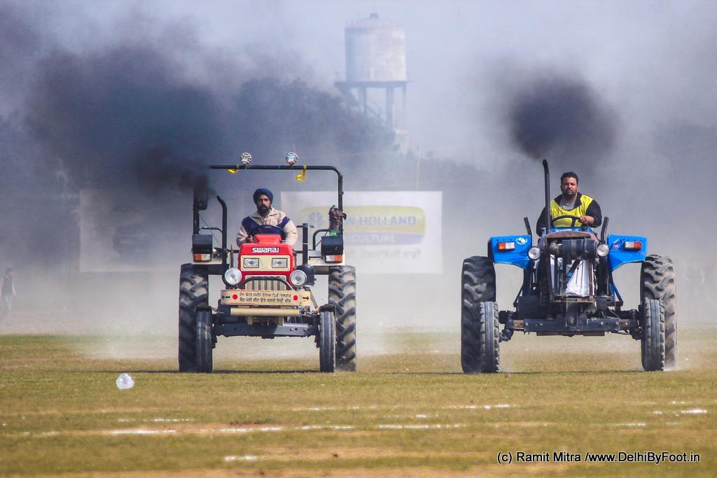 Kila Raipur Sports Festival 3