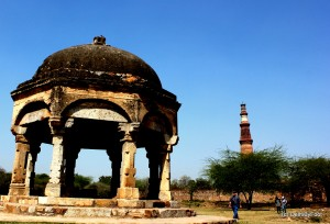 Mehrauli Walk#2 Sultanate Begins