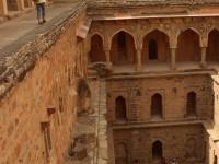 Baulis of Delhi (Step-wells)