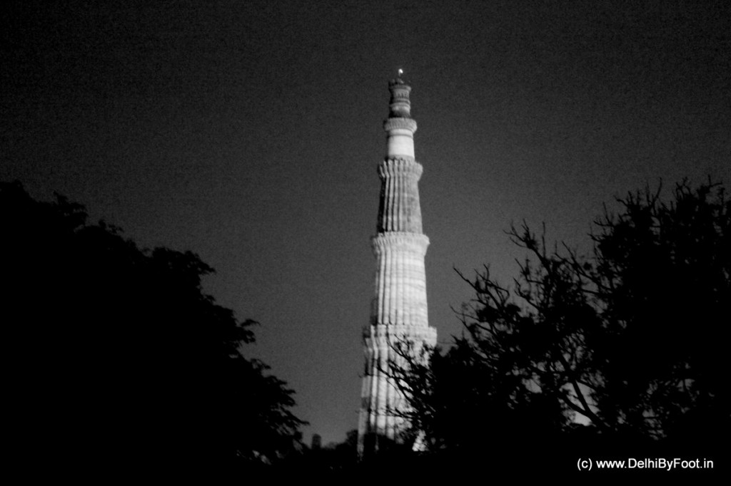 Mehrauli Ghost Walks
