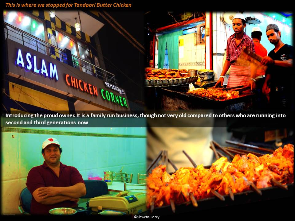 S14-Aslam Chicken Corner