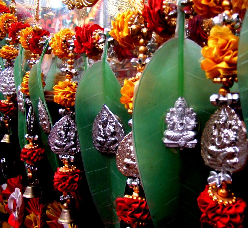 Diwali Bazaars in Delhi – Exploring Purani Dilli