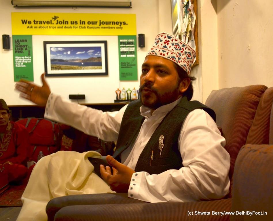 DBF Sufi Baithak