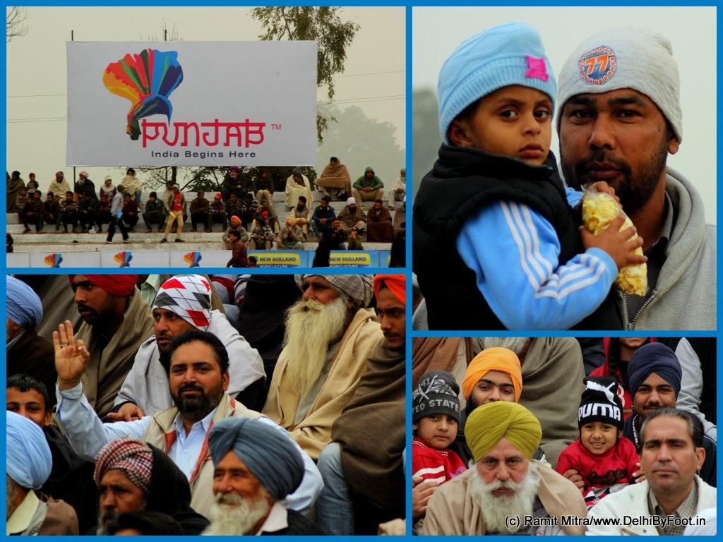 Kila Raipur Sports Festival 2014
