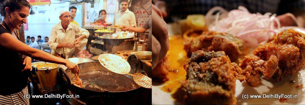 Haji' Mohd. Fish Fry